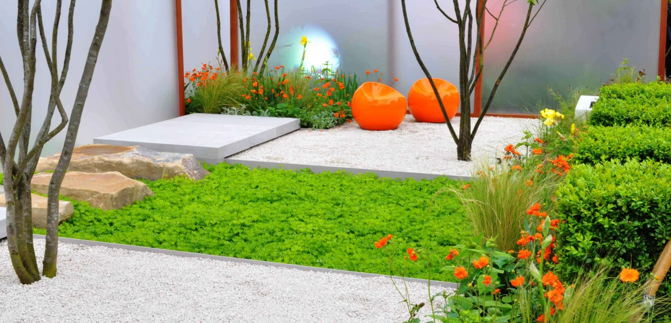 Photo Jardin Zen Chez Particulier création de jardins avec projet 3d : un jardin chez vous à