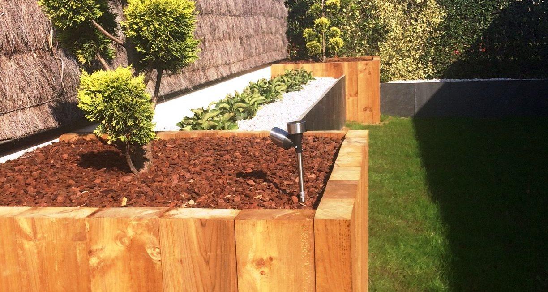 Jardin Sur Une Terrasse jardin-terrasse-bacs-et-jardinières - un jardin chez vous
